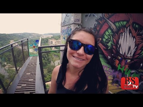 Ep. 32: Nobody needed to know THAT. Veliko Tarnovo, Bulgaria Travel Guide