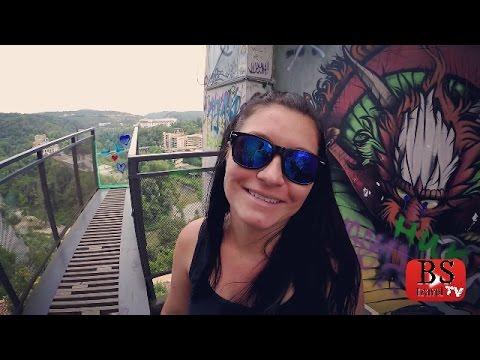 Ep. 32: Nobody needed to know THAT. Veliko Tarnovo, Bulgaria Travel Guide