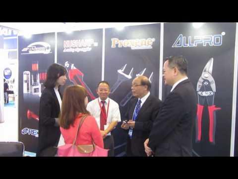 [標竿專業媒體]BENCHMARK MEDIA INT'L CORP.-2016 China International Hardware 中國國際五金展(上海 2016.10/21-23)