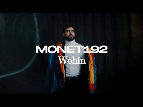 Смотреть клип Monet192 - Wohin