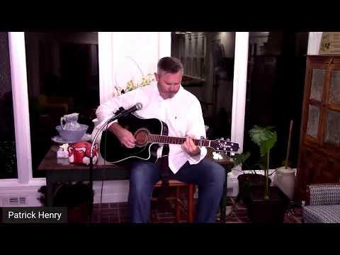 Patrick Henry: Thursday Night Porch Pickin