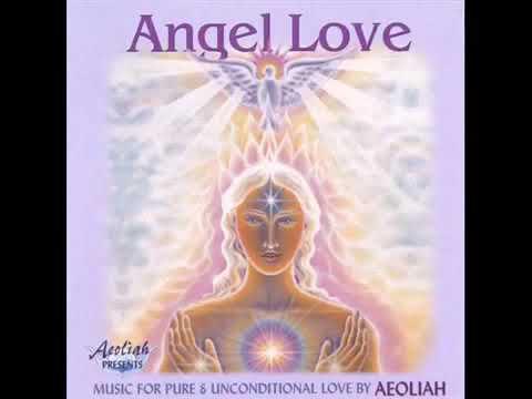 Aeoliah Angel Love - Spiritual Music