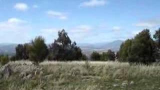 Mount Taylor, Canberra, Australia