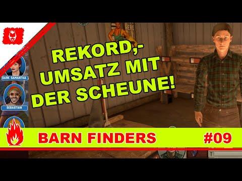 Barn Finders: Alle Funde für 6000 Dollar verkauft - gameplay deutsch from YouTube · Duration:  16 minutes 8 seconds