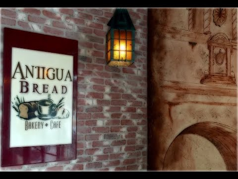 Profile | Antigua Bread