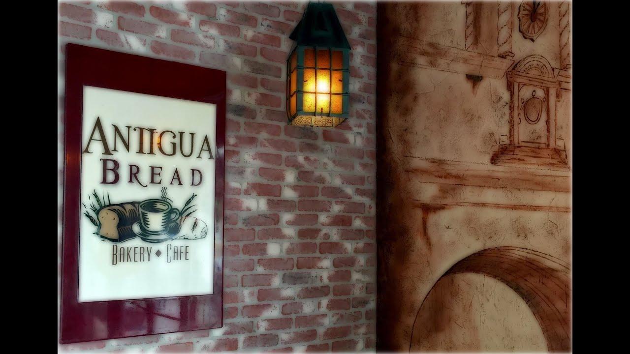 Profile Antigua Bread Youtube