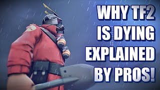 TF2: Why COMPETITIVE MODE Is Dead!!! (EXPLAINED)