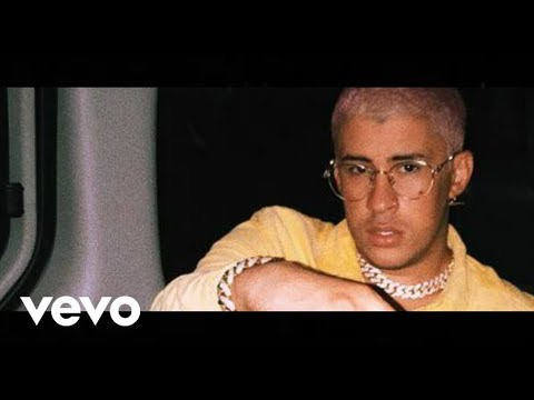 Bad Bunny - Mi Puerto Rico (Video Official)
