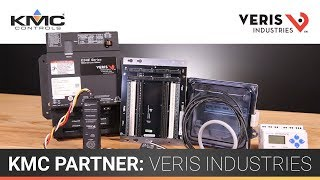 Meet Our Partner Veris Industries