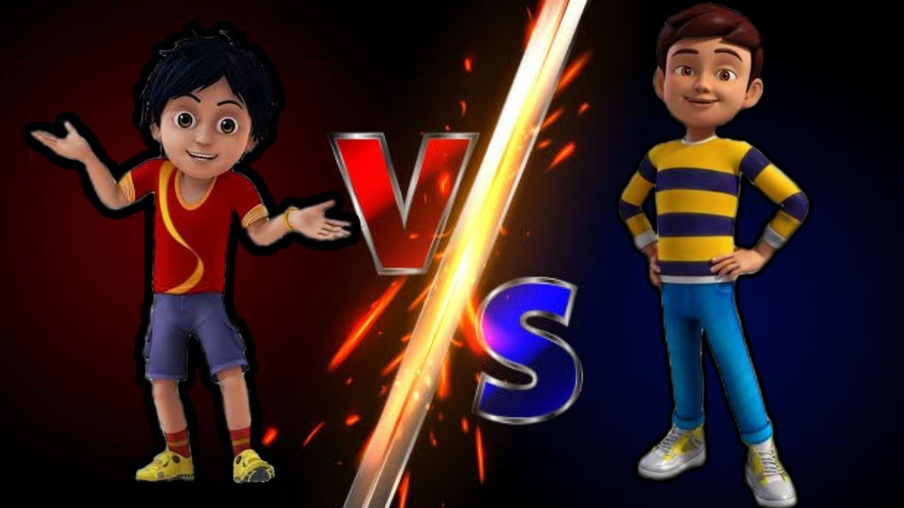 Download Rudra vs shiva - part 2   epic rematch   street fight