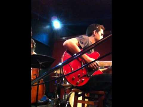Matt Mayhall Quartet w/ Storm Nilson
