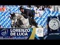 Lorenzo De Luca's Jumping round of dreams! | FEI World Equestrian Games 2018
