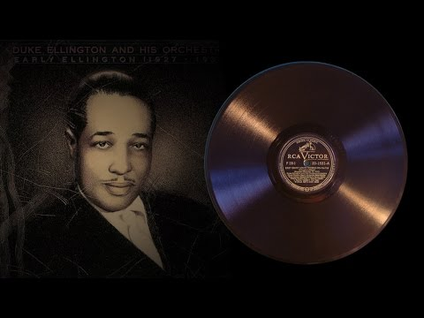 Duke Ellington- East StLouis Toodle-oo (1927)