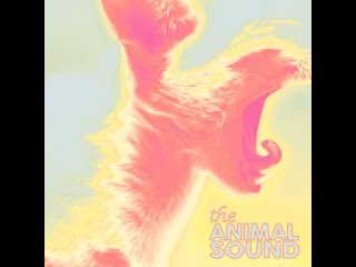 "The Animal Sound - ""The Animal Sound"" (2015) full album"