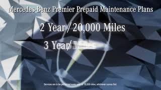 Save 30% on routine maintenance with Prepaid Maintenance