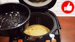 Вот так я готовлю КЕКС с орехами в мультиварке чтобы ели и еще добавки просили