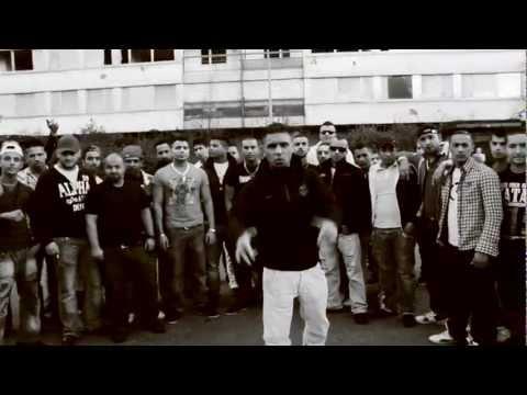 Gecko - 64bars (HD Video) 2012