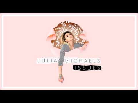 Julia Michaels - Issues (Instrumental)