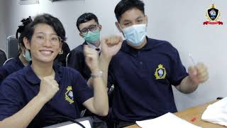 เมื่อ THCL พานักเรียนไป Pre-screen สมัครงานเรือสำราญ ที่ CTI EP. 3 - THCL academy