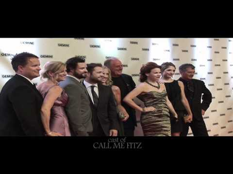 Gemini Awards 2011: Red Carpet - Bywardofmouth.ca