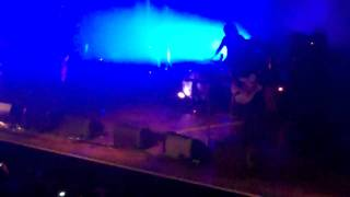 THE DEAD WEATHER-NO HORSE LIVE