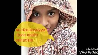 Download Video Umar mai sanyi sonki jahadi ne new song with lyric MP3 3GP MP4