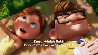 Virgoun Bukti (Official Video Anime Baper)