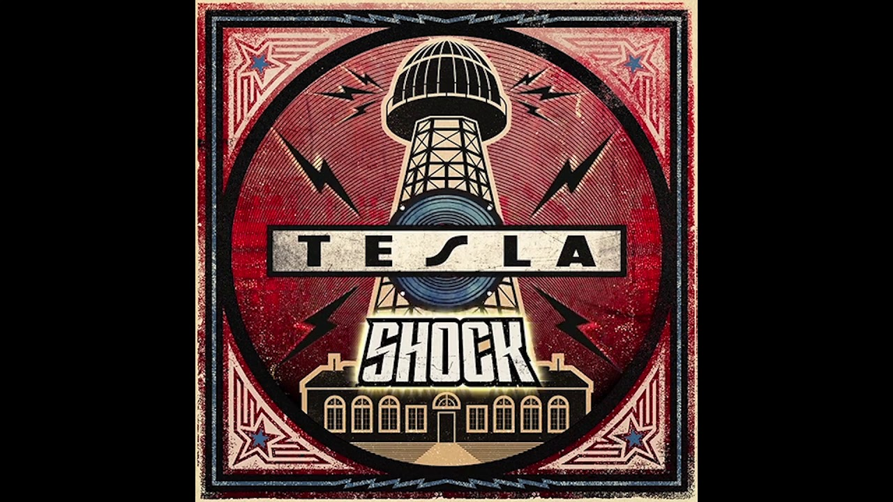 listen to tesla s california summer song from their new album shock california summer song