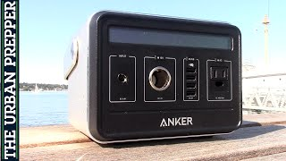 Anker Powerhouse 434Wh Battery Pack Review
