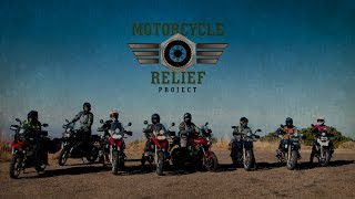 Motorcycle Relief Project | Promo 2018