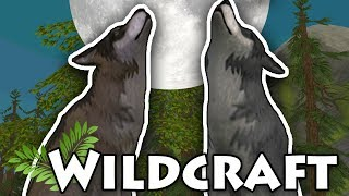 Unlocking the Secrets of the Starry Skies Pack!  WildCraft: The Pack Reborn  #4