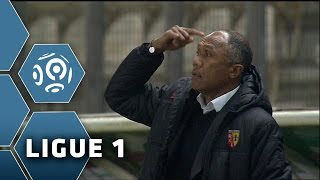 Video Gol Pertandingan RC Lens vs Evian Thoron Gailard