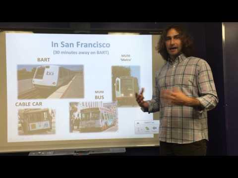 Kaplan International - Orientation Video