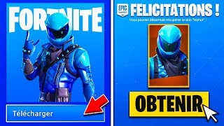 🔥 NEW GLITCH FOR THE HONOR SKIN (550) ON YOUR FORTNITE COMPTE!