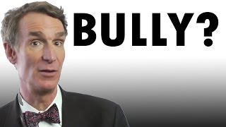 Bill Nye The Science Bully? (Drunken Peasants)