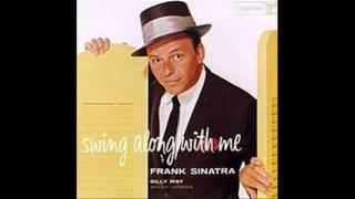 Frank Sinatra - Love Walked In