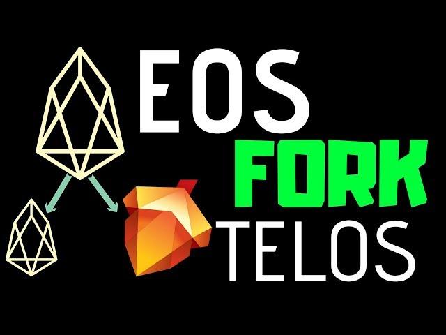 EOS Fork - Telos (TLOS)