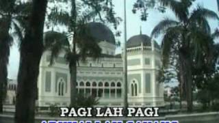 """""""SRI KEDAH"""" di Medan -  lagu Melayu Asli nyanyian Zamhari Hj Materang"""