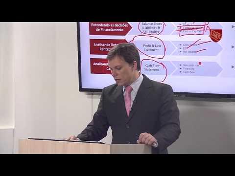 Ciclo de Palestras Saint Paul: Valuation Aplicado