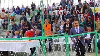 Kayabelen Festivali 2016 - Açılış Konuşmaları ve Kayabelen Semahı