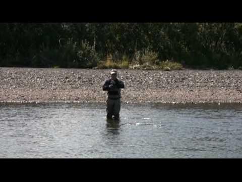 Painter Creek Lodge -  Fishing In Alaska