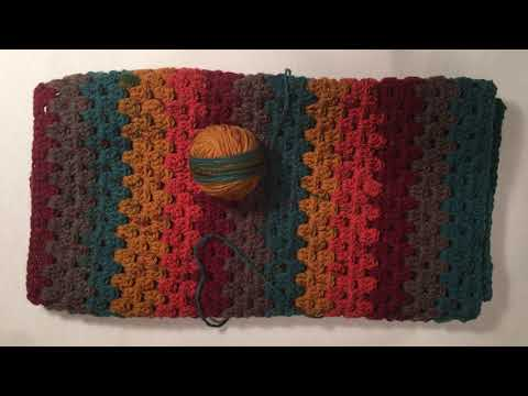 Ramble Session 68 Getta Kettle: Fauxbo, Complete Cap Topper, BH, Crochet, CropADile Sorted