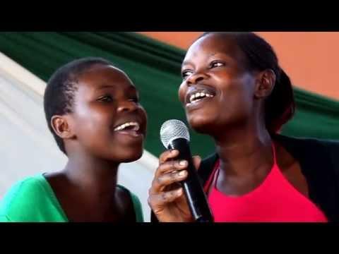Nakuru Vineyard Church Worship Experience