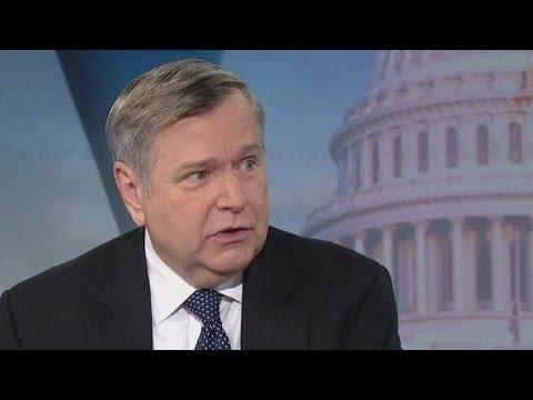 Former CIA spokesman: Program carefully examined