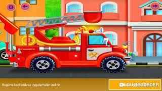 #FireStation #Fireman #Games #YoutubeKids #Firetrucks Firetruck Games for Kids #EducationalVideos 11
