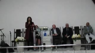 Luciana Costa -  Amós 3