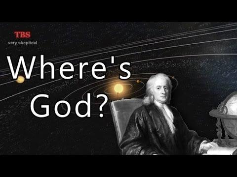 TOL: Where's God?