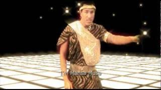 "Mansa Musa (""I"