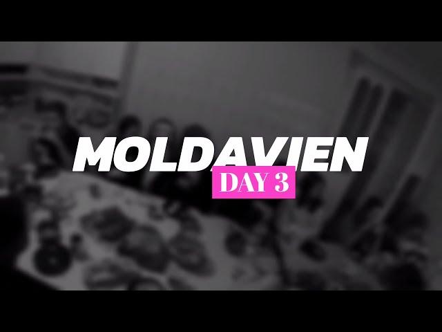 Einsatz Moldawien DAY 3 | 29.12.2019