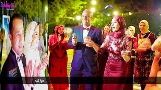 العروسة صيدلانية والعريس دكتور و شوف ألش السنين من اخوات العروسة | Wedding Tone - Bride's Sister